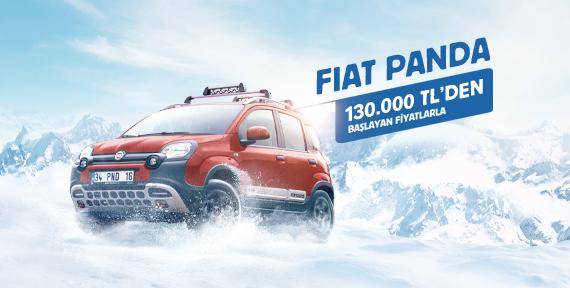 Fiat Panda Tepe Tepe Kullan