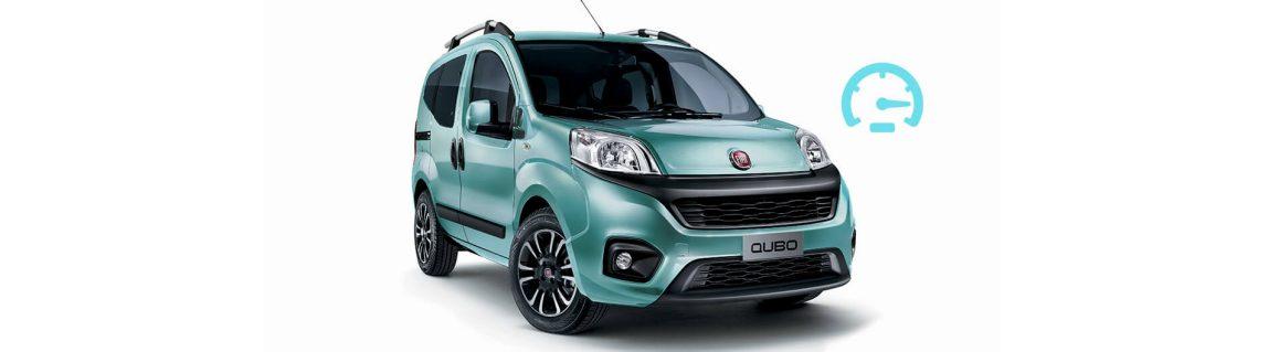Fiat Fiorino hız kontrol sistemi