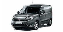 Doblo Cargo