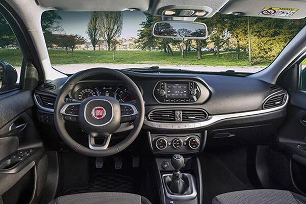 Fiat Tipo 4 Porte
