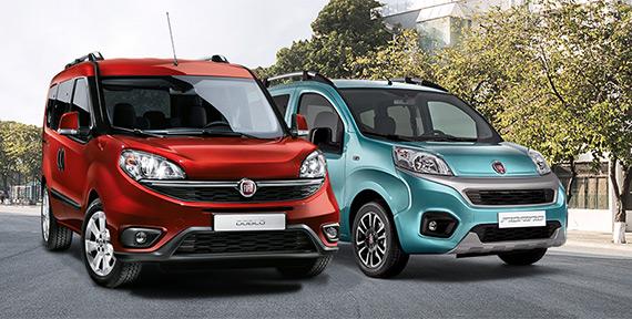 Fiat Proffesional'dan Yaş Kampanyası